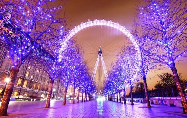 London Lights & Sights